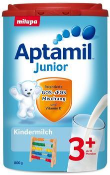 Aptamil Junior Kindermilch 3+ (6 x 800 g)