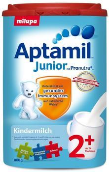 Aptamil Junior 2+ Kindermilch (6 x 800 g)