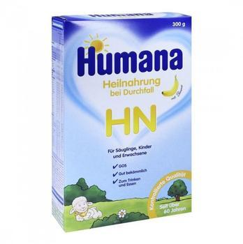 Humana HN Heilnahrung GOS (5 x 300 g)