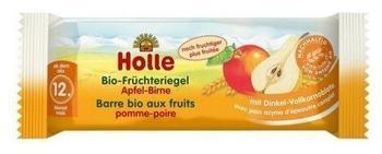 Holle Bio Apfel Birne Früchte Riegel (25 g)