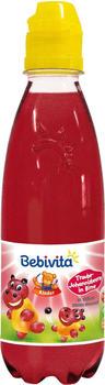 Bebivita Traube-Johannisbeere in Birne (300 ml)