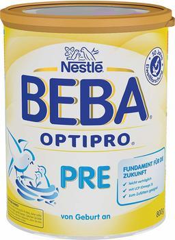 Beba Optipro Pre Anfangsmilch 800 g