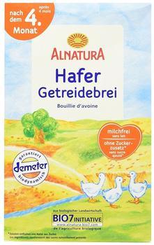 Alnatura Bio Hafer-Getreidebrei 250 g