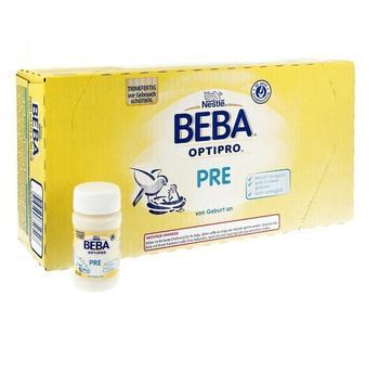 Beba Optipro Pre Anfangsmilch 32 x 90 ml