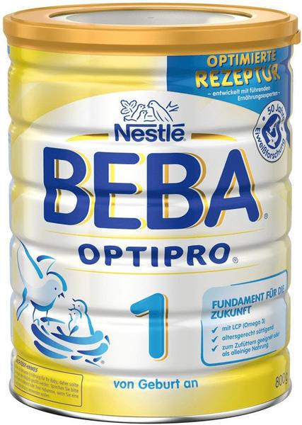 Beba Optipro Anfangsmilch 800 g