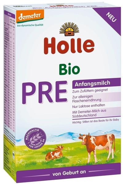 Holle Bio-Anfangsmilch Pre (400g)