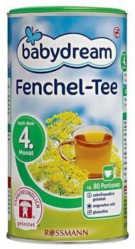 Babydream Fenchel-Tee Instantgetränk