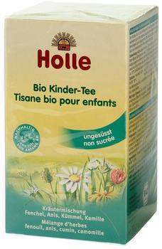 Holle Bio Kinder-Tee Kräutermischung