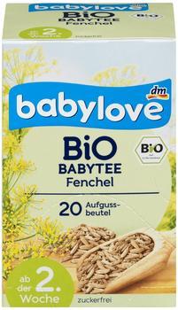 Babylove Bio Babytee Fenchel