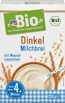 dm Bio Dinkel Milchbrei (250 g)