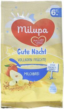Milupa Gute Nacht Vollkorn Früchte Milchbrei (400 g)