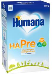 Humana Ha Pre Anfangsnahrung 2019 (500 g)