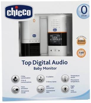 Chicco Baby Control Audio Digital TOP
