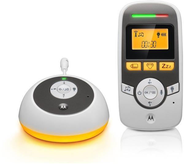Motorola MBP161