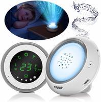 Reer 50080 Projektor Babyphone