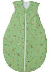 Odenwälder BabyNest Schlafsack Jersey Baffi 90 cm
