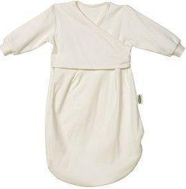 Odenwälder BabyNest Jersey Unterzieh-Schlafsack 62 cm
