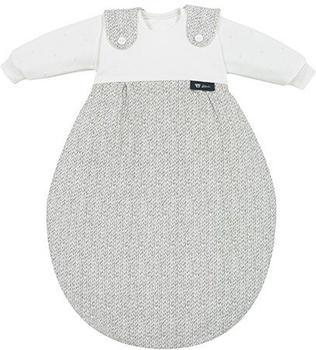 Alvi Baby-Mäxchen SuperSoft (3-tlg.) strick beige