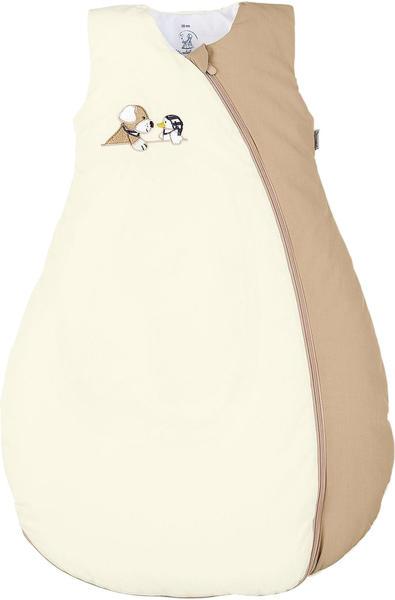 Sterntaler Funktionsschlafsack Hund Hanno 70 cm
