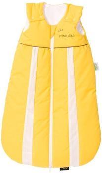 Odenwälder BabyNest prima klima Thinsulate-Schlafsack gelb