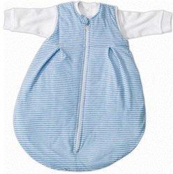 Easy Baby Schlafsack 2in1 Streifen 62/68