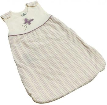 Be Be's Collection Schlafsack Butterfly 90 cm
