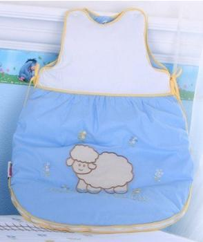 Mixibaby Luxus Erstlings-Schlafsack Dolly 70 cm