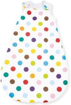 Pinolino Kugelschlafsack Winter Dots 90 cm