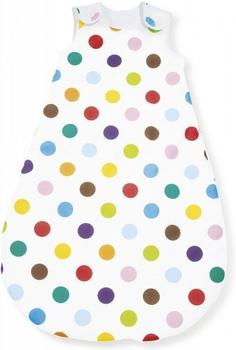Pinolino Kugelschlafsack Sommer Dots