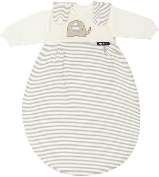 ALVI Baby Mäxchen Super-Soft Elefant 56/62