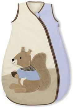 Sterntaler Sommer-Schlafsack Eichhörnchen Edgar 60 cm