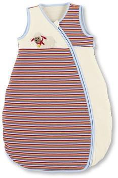 Sterntaler Jersey-Schlafsack Stanley 90 cm