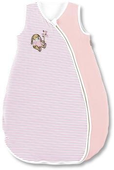 Sterntaler Jersey-Schlafsack Hase Hetti 110 cm