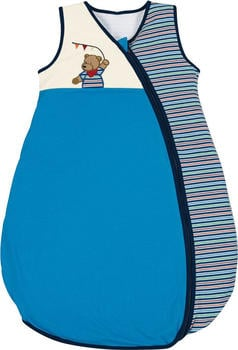 Sterntaler Jersey-Schlafsack Ben 60 cm