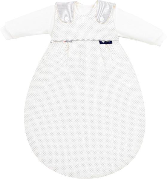 ALVI Baby Mäxchen little Dots 3-teilig weiß 50/56