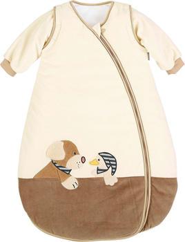 Sterntaler Schlafsack Hund Hanno 110 cm