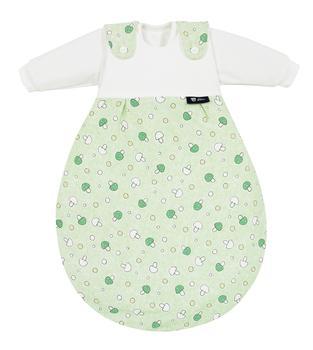 alvi-baby-maexchen-glueckspilz-gruen-3-tlg-50-56