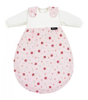 alvi-baby-maexchen-glueckspilz-rosa-3-tlg-80-86