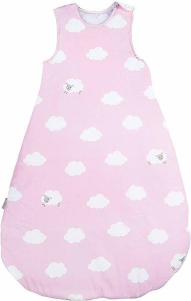 Roba Schlafsack Kleine Wolke Rosa 90 cm