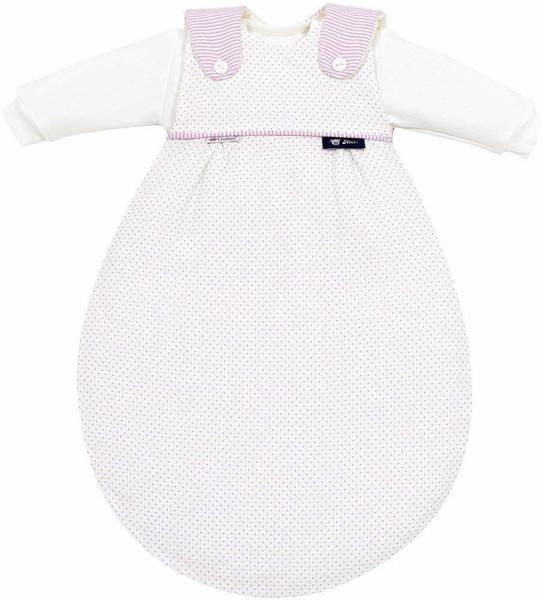ALVI Baby Mäxchen little Dots 3-teilig rosa 74/80