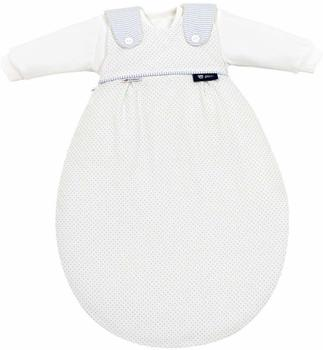 ALVI Baby Mäxchen little Dots 3-teilig weiß 56/62