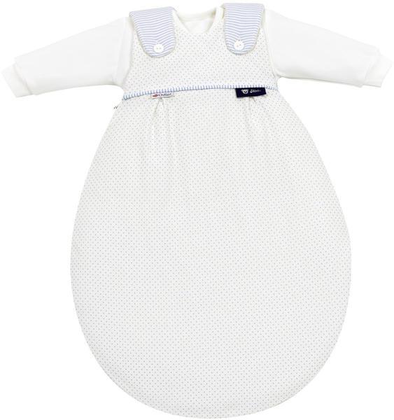 ALVI Baby Mäxchen little Dots 3-teilig weiß 62/68