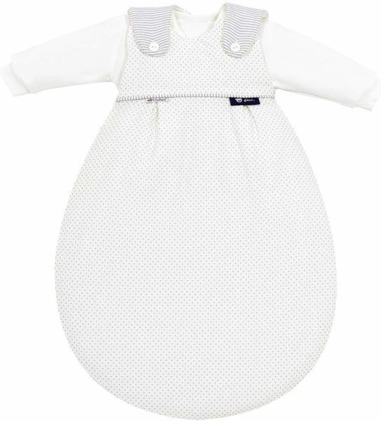 ALVI Baby Mäxchen little Dots 3-teilig grau 56/62