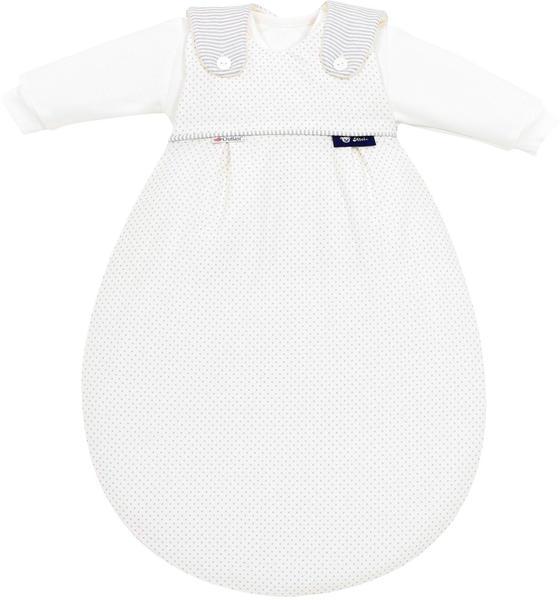 Alvi Baby Mäxchen little Dots 3-teilig grau 74/80