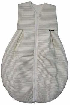 alvi-kugelschlafsack-maexchen-thermo-streifen-beige-70-cm