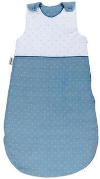 Nattou Pure sleeping bag 90 cm Blue