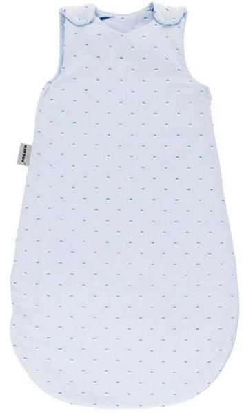 Nattou Pure sleeping bag 70 cm Light Blue