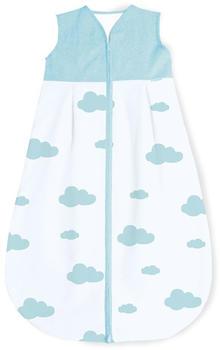 pinolino-sommer-schlafsack-woelkchen-hellblau