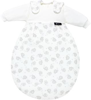 Alvi Baby Mäxchen Streifenfant 3-teilig 74/80