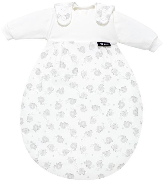 Alvi Baby Mäxchen Streifenfant 3-teilig 68/74